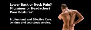 Chiropractor Sydney CBD