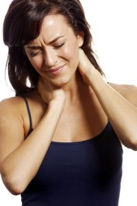 neck pain treatment sydney